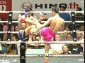 Muay Thai -Ronnachai vs Watcharapon (รณชัย vs วัชรพล), Lumpini Stadium, Bangkok, 28.6.16