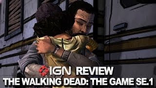 The Walking Dead_ The Game Season 1 Video Review