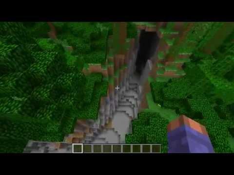 Top 3 Jungle Minecraft Seeds 1.8