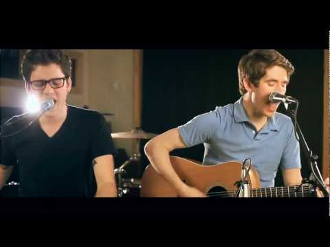 one Thing - One Direction (alex Goot   Chad Sugg Cover) video