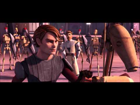 Star Wars - The Clone Wars - Welcome to Iego