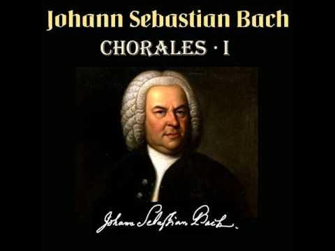 Бах Иоганн Себастьян - Jesu, nun sei gepreiset, BWV 362