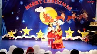 Ông Già Noel Ơi - Bé Kem