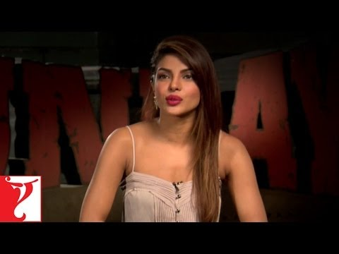 Priyanka & Ranveer - Day 1 - Capsule 7 - Gunday - Making Of The Film