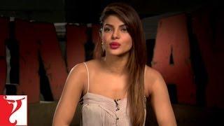 Priyanka & Ranveer - Day 1 - Capsule 7 - Gunday - Making Of The Film