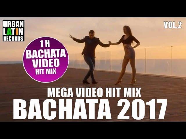 BACHATA 2017 ► BACHATA MIX 2017 VOL.2 ► GRUPO EXTRA, PRINCE ROYCE, ROMEO SANTOS ► LATIN HITS 2016