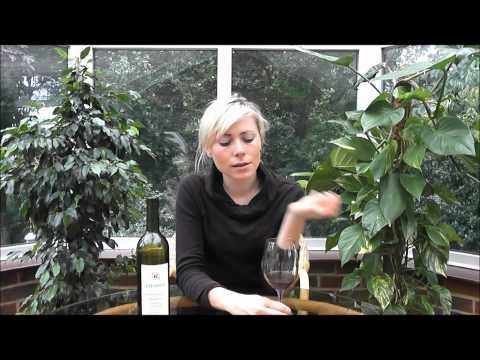 Rusden Barossa Valley Boundaries Cabernet Sauvignon 2005 video tasting with Helen Tate