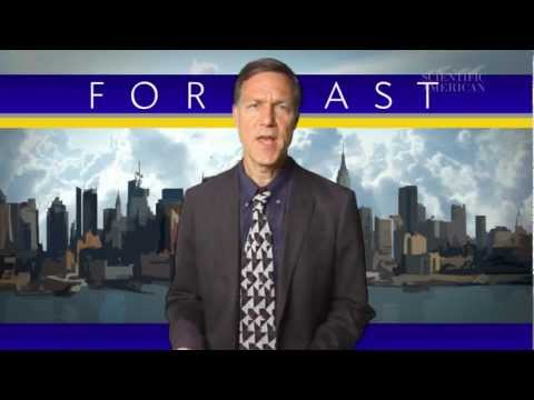 Is Extreme Weather Related to Climate Change? - Instant Egghead #20