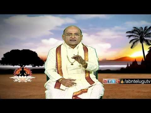 Garikapati Narasimha Rao about Devotion | Nava Jeevana Vedam | Episode 1393