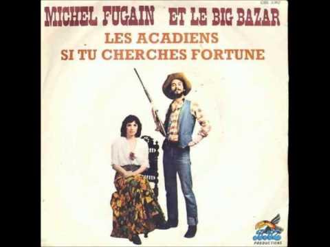 Michel Fugain - Les Acadiens