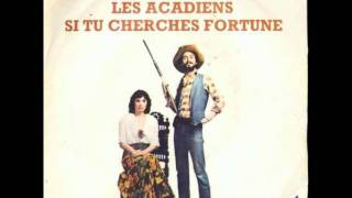 Watch Michel Fugain Les Acadiens video