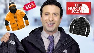 Best North Face Black Friday 2019 Deals! (Won't last long!)