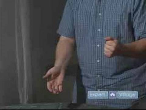 Magic Tricks For Beginner Magicians : How to Make a Coin Vanish