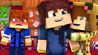 Minecraft Daycare - THE NEW KID !? (Minecraft Roleplay)