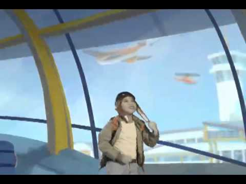 The Jollitown Kids Show Ep5 - Young Paolo And His Big Dream! video