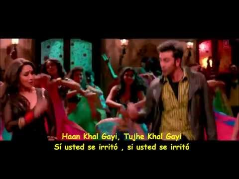 Ghagra -Yeh jawani hai deewani (Madhuri Dixit - Ranbir Kapoor...