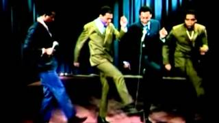 Watch Four Tops Reach Out I