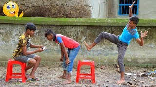 Indian New funny Video😄-😅Hindi Comedy Videos 2019-Episode-50--Indian Fun || ME Tv