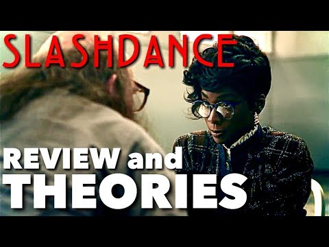 AHS: 1984 | Ep. 3 'Slashdance' REVIEW + THEORIES