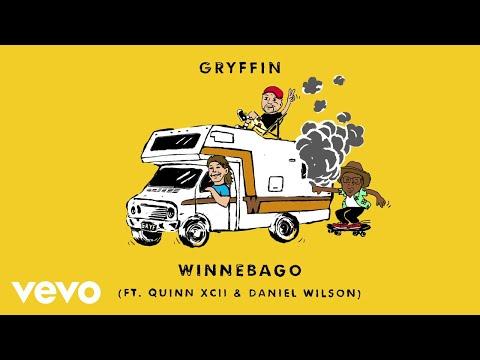 Gryffin - Winnebago (Audio) ft. Quinn XCII, Daniel Wilson