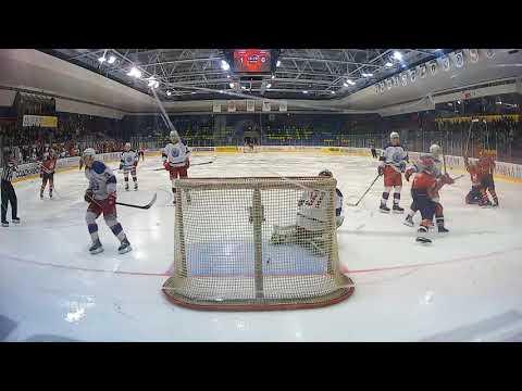 2019 01 05 Неман - Юность 4 - 0 голы