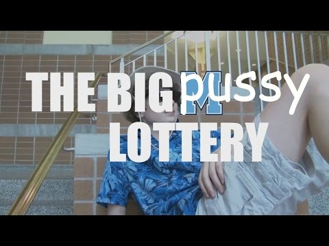The Big Pussy Lottery Episode 420: Wet Rekt video