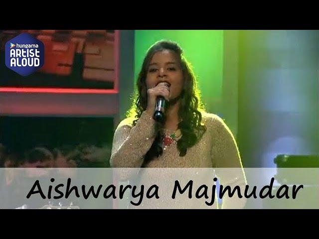 New This Week I Interview I Independent Music I Aishwarya Majmudar I ArtistAloud.com