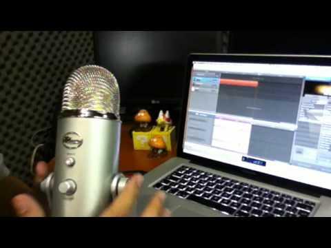 Micrófono profesional USB, Blue Yeti / WISH Review