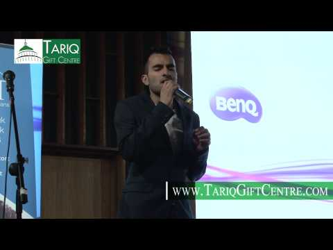 Milad Raza Qadri - Kort Charity Dinner [burton Upon Trent] 2014 video