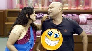 Husband Wife Comedy | Hindi Joke | Wife Ka Comment | Hilarious Comedy | Funny Video| Chutkule| जोक्स