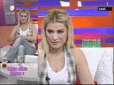 SONGÜL KARLI YANDIRDIN KALBİMİ 2011.wmv