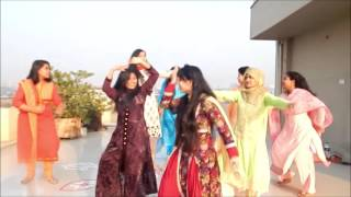 Tanha-Tomal Pre Wedding Dance Shoot (First Time In Bangladesh)