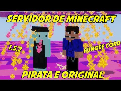 Server Minecraft 1.5.2 24h - PVP, MiniGames, Survival Games, PlotMe... [CLOSED]