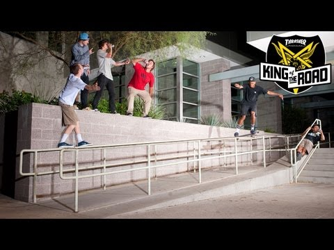 King of the Road 2011 Webisode #6