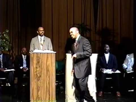 Pastor Gino Jennings Truth of God Radio Broadcast 770-771 Norfolk, VA Raw Footage!