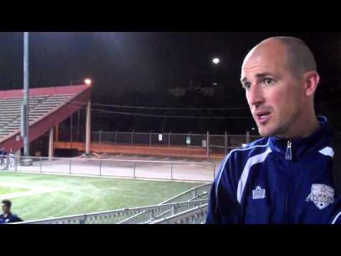 Paul Dalglish discusses the First Round U.S. Open Cup Victory