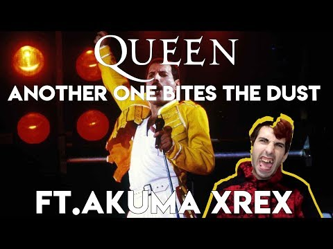 QUEEN - Another One Bites The Dust (Shreds) ft. AKUMA MP3