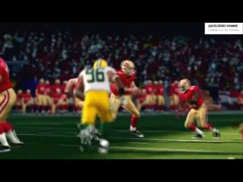 49ers Have Dramatic Finish in the 2013 NFL Season Opener - Madden 25