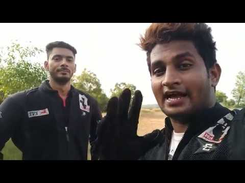 Hospet! Stunt Show Invitation for u all my lovely Subscribers