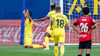Declaraciones Carlos Bacca - post RCD Mallorca