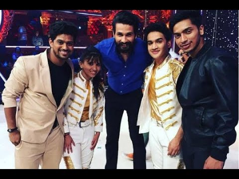 Shandaar grand finale episode of jhalak dikhla jaa season  reloaded