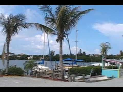 Sarasota FL, Siesta Key FL, Casey Key FL - Beaches, Boating, Fishing, Golfing