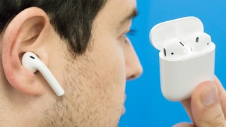 Apple AirPods: A $159 Mistake?