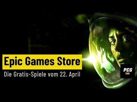 Epic Games Store | Diese Gratis-Spiele erwarten euch am 22. April