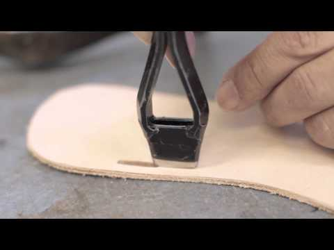 Shoe Making: The Sandal - London College of Fashion Short Courses