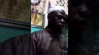 Cheick Aboubacar Sana
