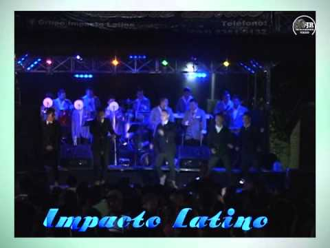Grupo Impacto Latino, Mix tropical