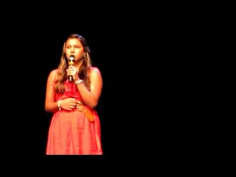 Gianna Erman ~ South Jersey Junior Idol Competition