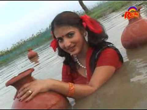 Amar Kankher Kolshi - Romantic Bengali Songs 2017 | Bangla Songs 2017 New | BengaliHits thumbnail