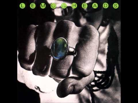 Lemonheads - Brass Buttons